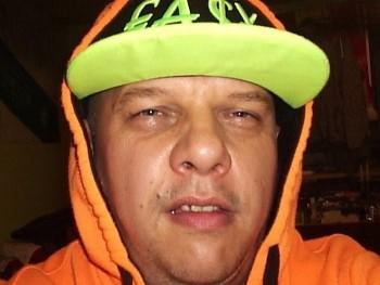 kefe10 47 éves társkereső profilképe