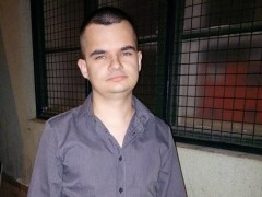 robi20 - 25 éves társkereső fotója