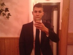 Krisztiááán - 23 éves társkereső fotója