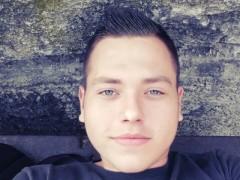 balazs527 - 20 éves társkereső fotója