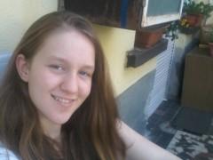 Luluka - 19 éves társkereső fotója