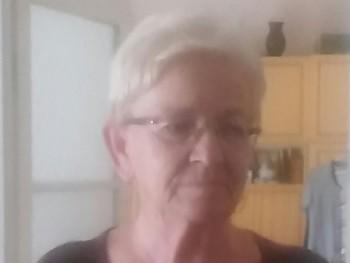 Lilla és Zsófi 73 éves társkereső profilképe