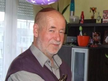 Hapci56 64 éves társkereső profilképe