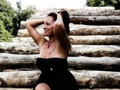 Anisah - 40 éves társkereső fotója