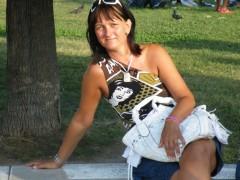 Krisztina46 - 50 éves társkereső fotója