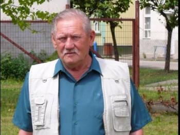 s-györgy 68 éves társkereső profilképe