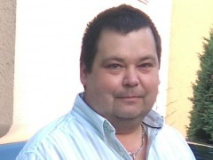 HUSZÁR LÁSZLÓ - 48 éves társkereső fotója