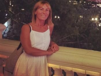 Marcsi Széna 61 éves társkereső profilképe