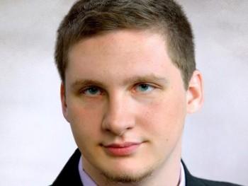 adam02 28 éves társkereső profilképe