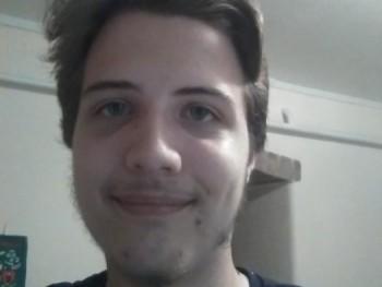 G4m3r 21 éves társkereső profilképe