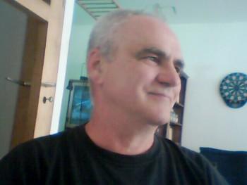 István61 59 éves társkereső profilképe
