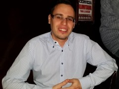Dani83 - 37 éves társkereső fotója
