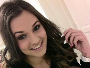 Áfonya88 23 éves társkereső profilképe