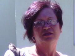 Mária_ - 57 éves társkereső fotója