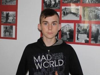 ádikám 21 éves társkereső profilképe