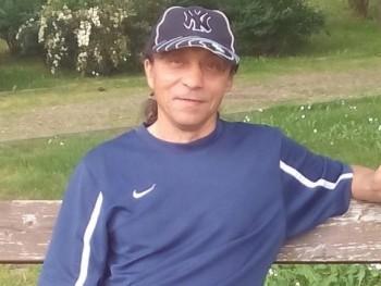 szinyo66 55 éves társkereső profilképe