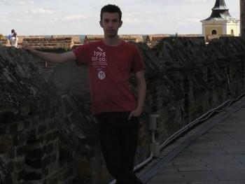 Magrex 21 éves társkereső profilképe