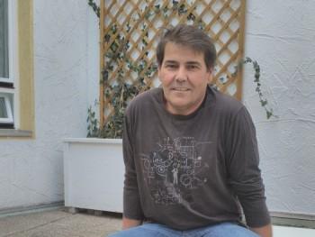 Munyika 55 éves társkereső profilképe
