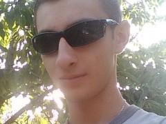 Márk007 - 27 éves társkereső fotója