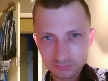 Endi85 35 éves társkereső profilképe