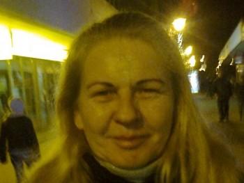 Hofehérke 59 éves társkereső profilképe