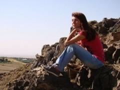 Amyna - 45 éves társkereső fotója
