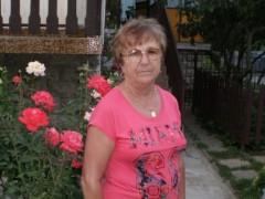 Margareta 24 - 72 éves társkereső fotója