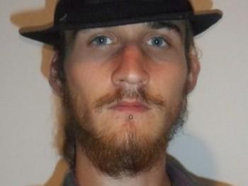 Jesus 24 éves társkereső profilképe