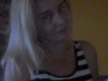GerdaGerda 49 éves társkereső profilképe