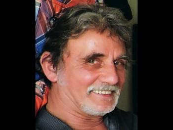 Laci ka 60 éves társkereső profilképe