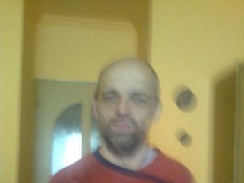 Kapa78 43 éves társkereső profilképe