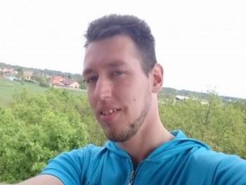 Robi_1988 31 éves társkereső profilképe