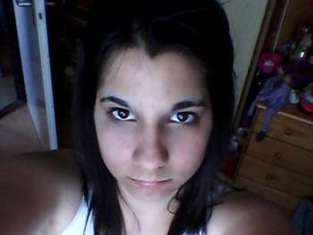 Turóczi Adri 20 éves társkereső profilképe