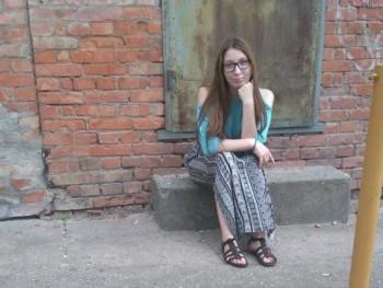 miraella 22 éves társkereső profilképe