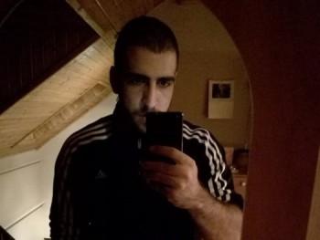 EasyNote 28 éves társkereső profilképe