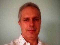 zozy71 - 48 éves társkereső fotója