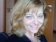 hajnica - 47 éves társkereső fotója