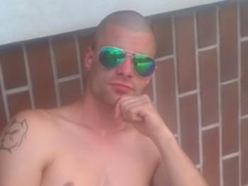 Marco89 30 éves társkereső profilképe