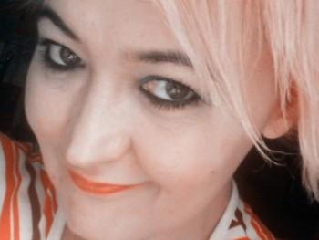 Viki38 43 éves társkereső profilképe