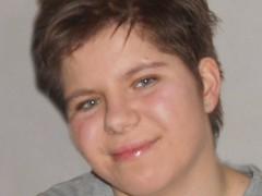 Kállay Anna - 23 éves társkereső fotója