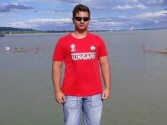 Macsek Zoltán - 21 éves társkereső fotója