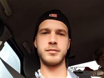 Joci0121 28 éves társkereső profilképe