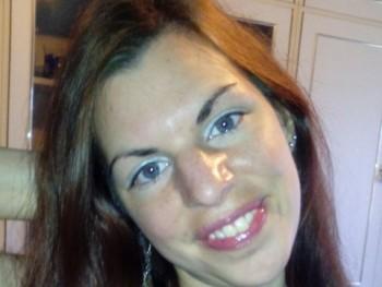 nettuska8888 32 éves társkereső profilképe