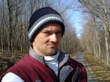Csóka 42 éves társkereső profilképe