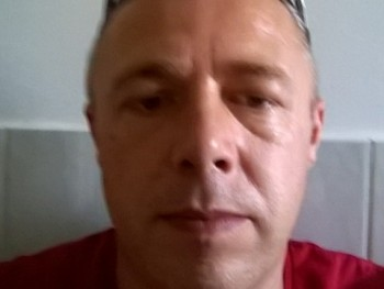 reggihammond 45 éves társkereső profilképe