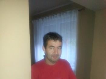 saginoca 46 éves társkereső profilképe
