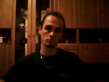 Kónya Attila 29 éves társkereső profilképe