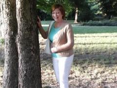 Jasmin - 64 éves társkereső fotója
