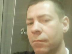 Kecskeméti János - 43 éves társkereső fotója