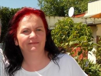 Aranyász Rea 46 éves társkereső profilképe